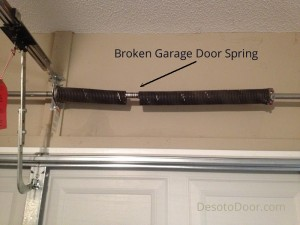 broken-garage-door-spring-memphis