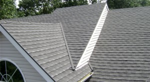 Metal shake roofs look good on any property.