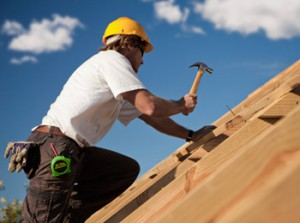 Making sure your roof's trusses and sheathing is in good condition is key to having a properly installed roof.