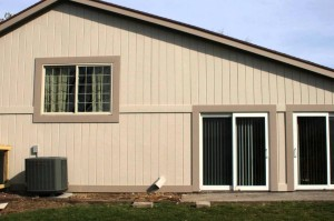 T111 siding is a durable, attractive, and affordable siding option.