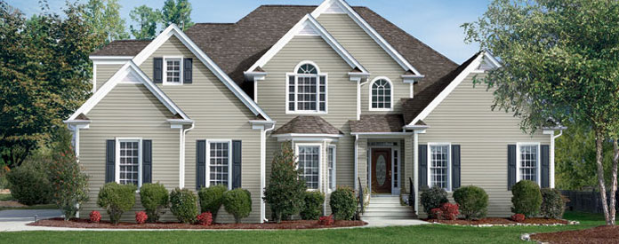 Insulated Vinyl Siding Manufacturers Roofing Roger