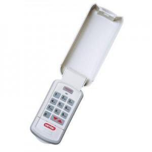 Garage Door Keypad Wireless